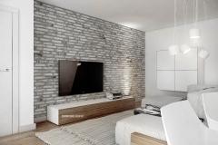 Apartamenty wnętrza