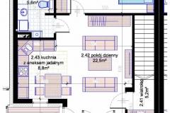 Mieszkanie piętro
