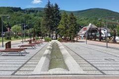 Szczyrk centrum
